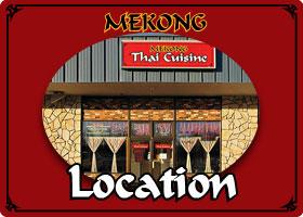 Mekong Thai Cuisine Wasilla Alaska